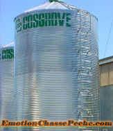 silo a grains