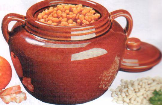 Beans au canard