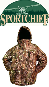 achat Manteau chasse sportChief