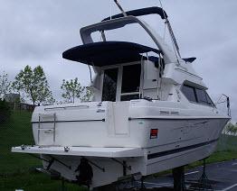 Bayliner Discovery 288 2008 à vendre