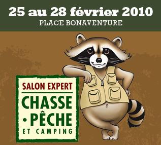 Salon Expert Chasse et Peche-2010