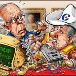 Registre des armes à feu transféré à Québec